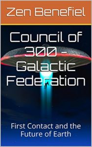 galactic federation, first contact, council of 300