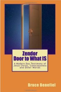 mental health - Zendor: Door to What IS