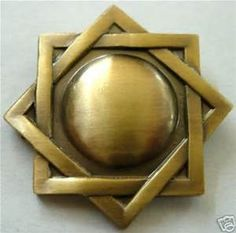 Seal of Melchizedek Priesthood - Ashtar Command